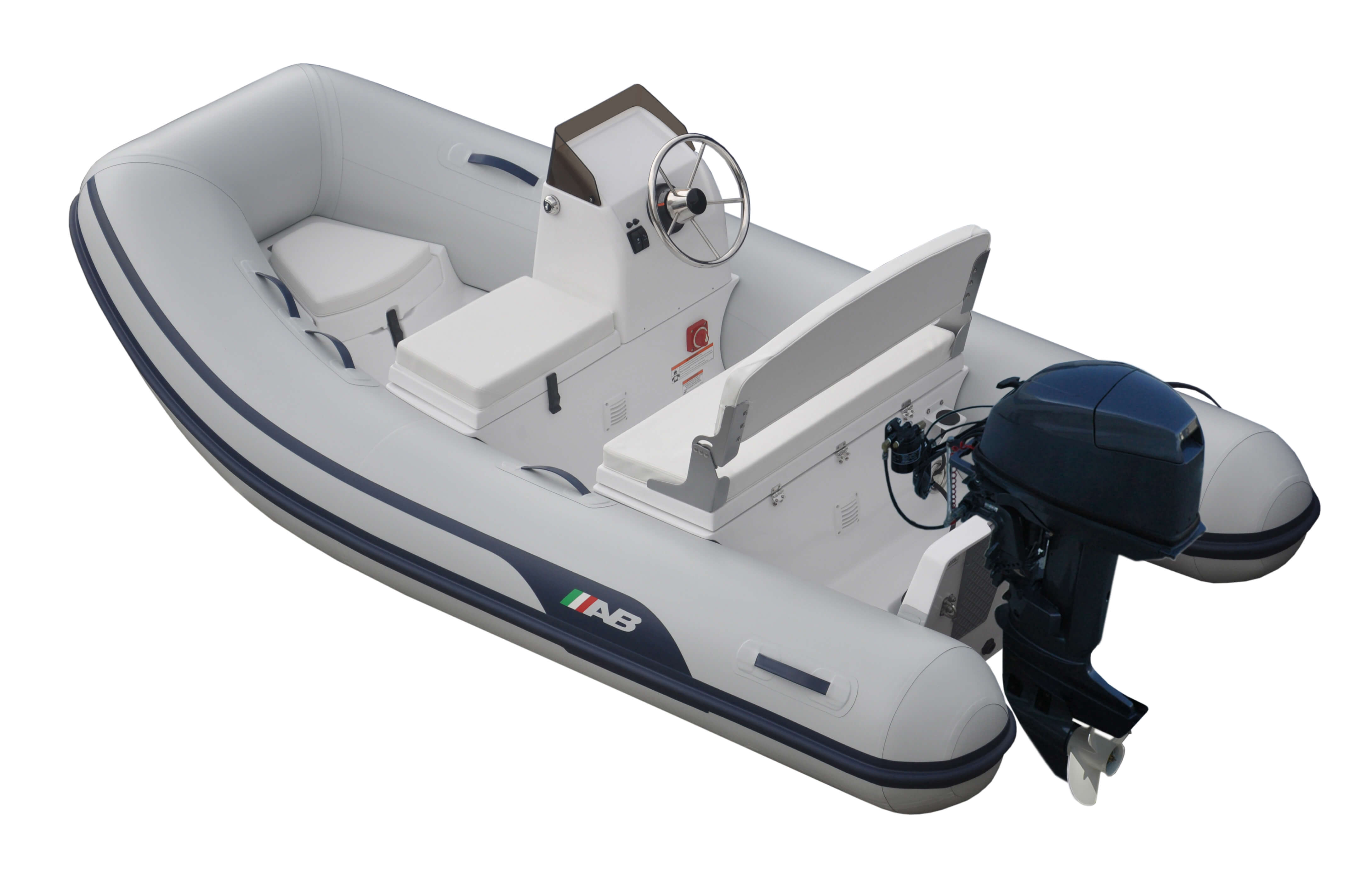 Mares 10 VSX | AB Inflatables