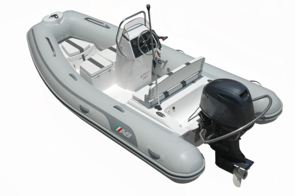 Oceanus 13 VST | AB Inflatables