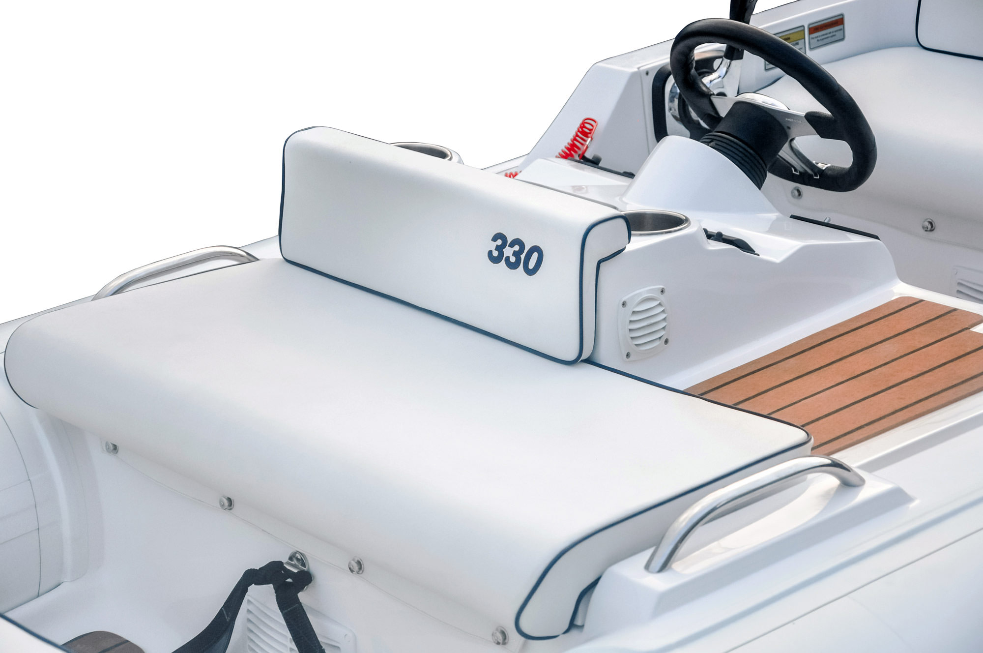 AB Inflatables Yacht Jet Tenders | ABJET